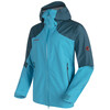Mammut Teton HS Hooded Jacket Men atlantic-orion